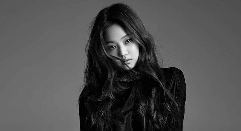 blackpink jennie kim